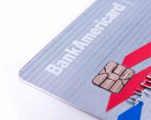 Bank of America Travel Rewards Card