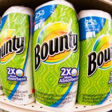 5 Paper Towel Brands Your Grandparents Will Love