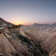 14 Breathtaking Deserts Around the Globe