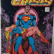 A Lasting Image: The Most Iconic Comic Book Covers