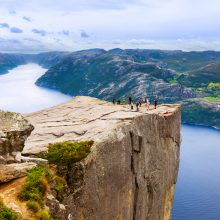 The Most Incredible Viewpoints in the World