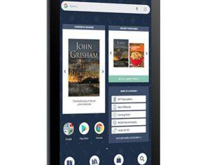7-Inch Barnes & Noble Nook Tablet