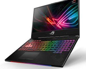 Asus ROG Strix Scar II Gaming Laptop