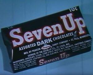 Seven Up Bar