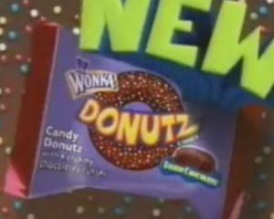 Wonka Donutz