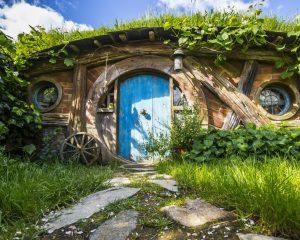 Land of Hobbits