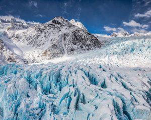 Beautiful Glaciers