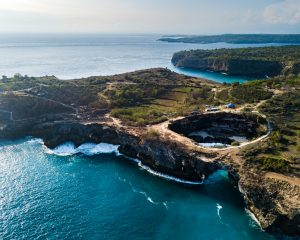 The Beaches of Nusa Penida
