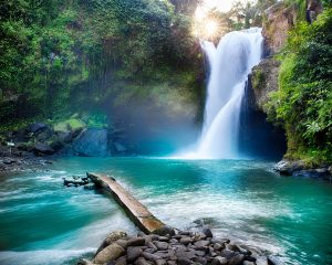 Dozens of Stunning Waterfalls