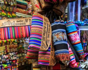 Tarabuco – Bolivia