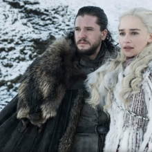 Winter Has Come: Ranking the Seasons of Games of Thrones