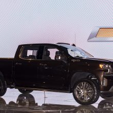 Highlights From the 2020 Chevrolet Truck Lineup