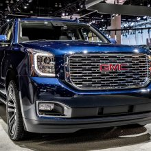 GMC's Top Trucks and SUVs for 2020