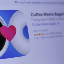 The 5 Most Popular Dating Apps