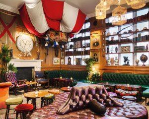 Mr. Fogg's Gin Parlour – London, England