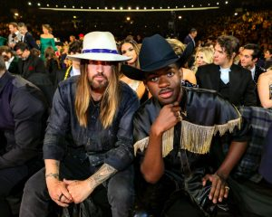 """""""Old Town Road"""" by Lil Nas X featuring Billy Ray Cyrus (2019)"""