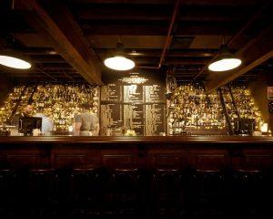 The Baxter Inn – Sydney, Australia