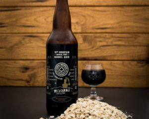 Barrel-Aged 10th Mountain