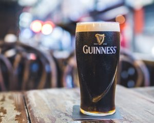 Beer - Guinness Stout