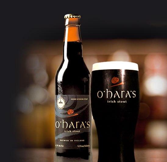Beer - O'Hara's Irish Stout