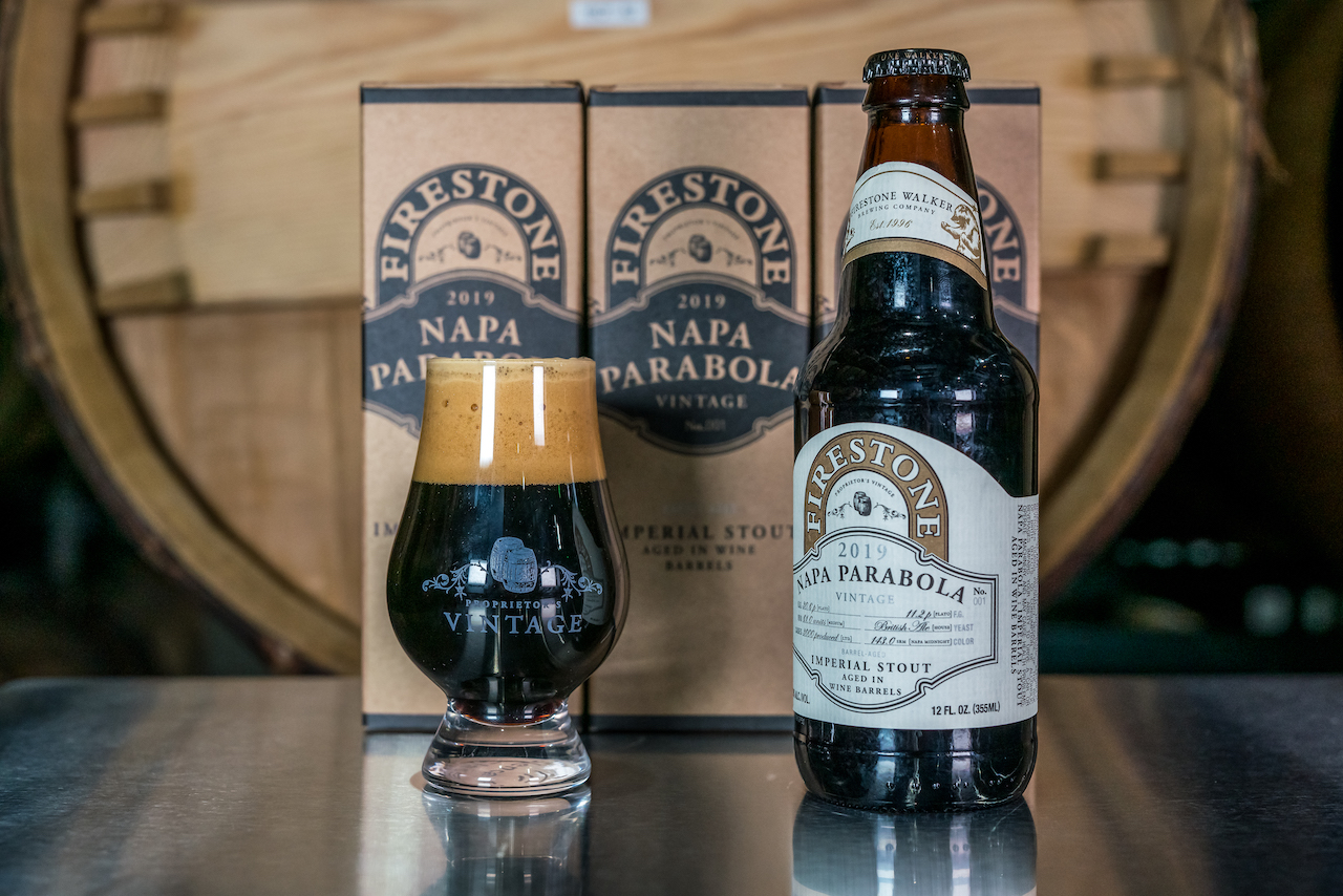 Beer - Parabola