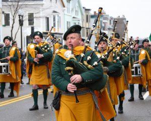 St Patricks Day - Boston