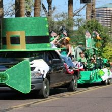 These U.S. Cities Have the Best St. Patrick's Day Celebrations