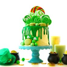 Sweet Dessert Recipes To Make For St. Patrick's Day
