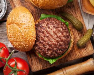 Power Burger