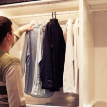 5 Steps to Starting a Capsule Wardrobe