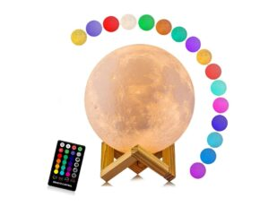 2. Moon Lamp