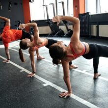 5 Non-Traditional Gyms to Help Get You Fit