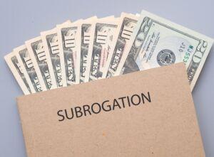 Subrogation