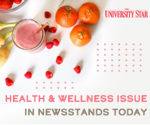 Our health and wellness issue is available now.