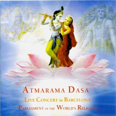 Atmarama Dasa | TuneCore