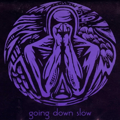 Going Down Slow Cover
