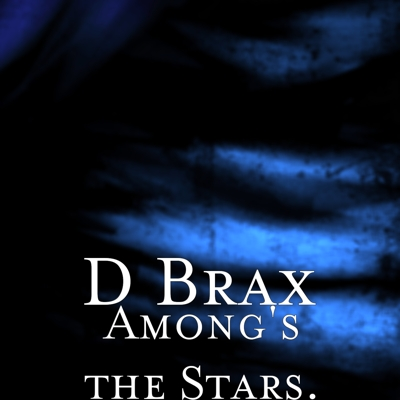 Among's the Stars. Cover