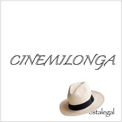 Cinemilonga (feat. Renato Bonanni & Anna Fabrizi) Cover