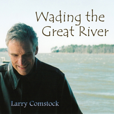 Wading the Great River Cover