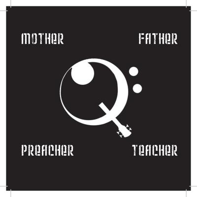 Mother,Father,Preacher,Teacher Cover