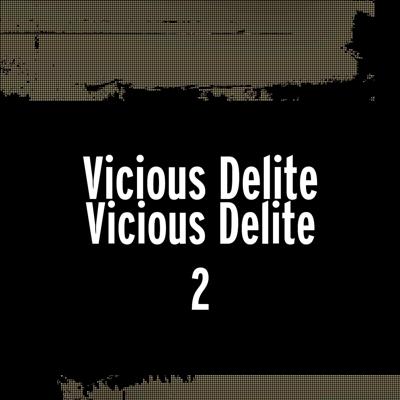 Vicious Delite 2 Cover