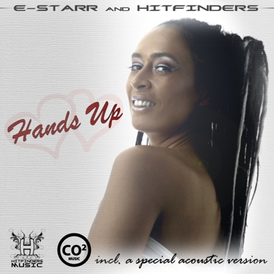 Hands up Remix Cover
