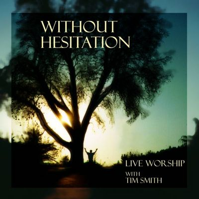 Without Hesitation Cover