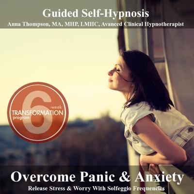 Anna Thompson Hypnosis | TuneCore