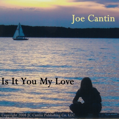 Is It You My Love Cover