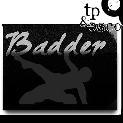 Badder Cover