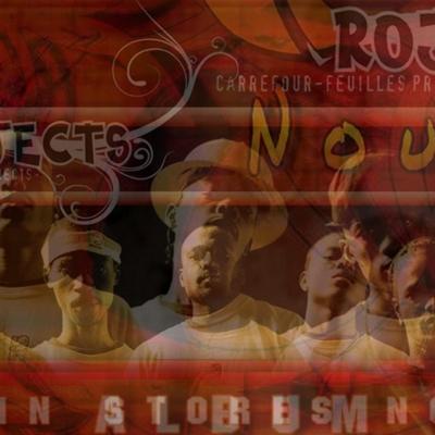 Nou Libere Cover
