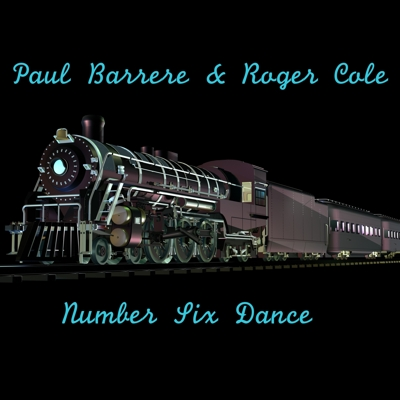 Number Six Dance Cover