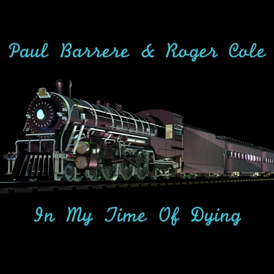 In My Time of Dying Cover