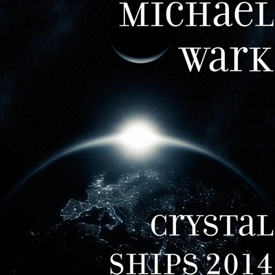 Crystal Ships 2014 Cover